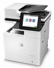 МФУ HP LaserJet Enterprise M632h [J8J70A]
